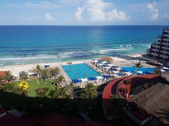 Crown Paradise Club Cancun – fotografija