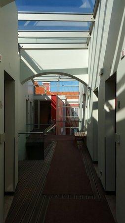 Casa do Médico de São Rafael ภาพถ่าย