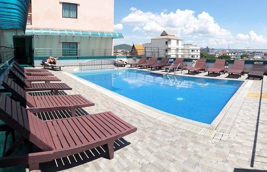 Thipurai City Hotel: 20180519_105007_large.jpg