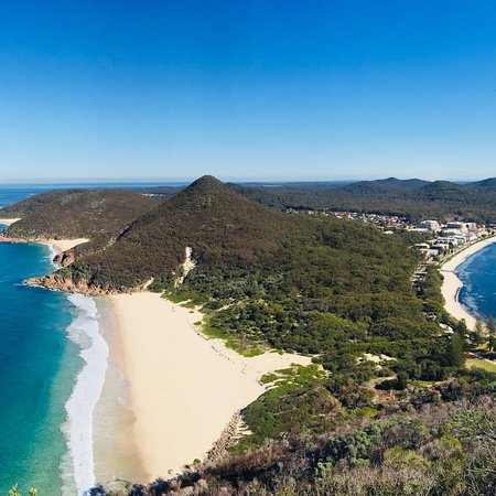 Tomaree National Park Fotografie