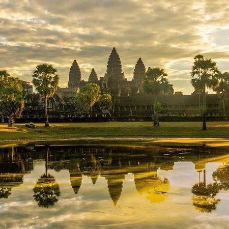 Thy Tuk Tuk & Tours: Angkor