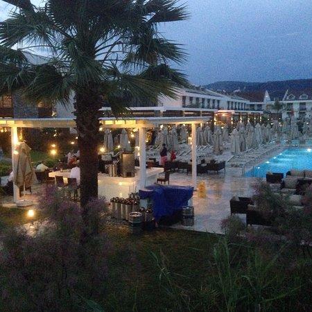 吉瓦海滩度假酒店照片