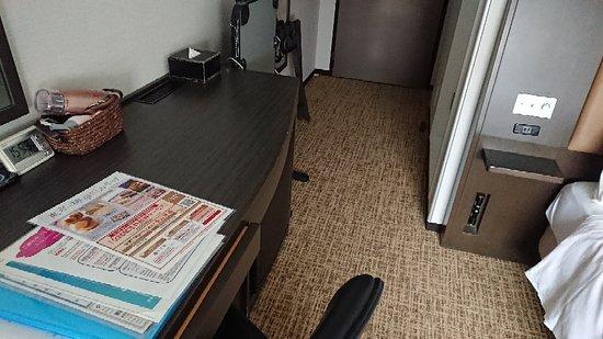 Keikyu EX Inn Asakusabashiekimae Foto