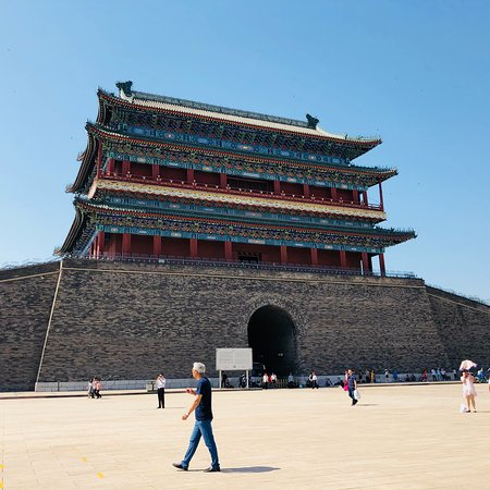 Beijing private tours by SUNFLOWER TOURS CHINA. Follow us on Facebook, Instagram & TripAdvisor.
