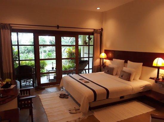 Maekok River Village Resort: 20180530_141428_large.jpg