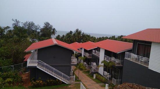 OYO Townhouse 031 Ashvem Beach ภาพถ่าย