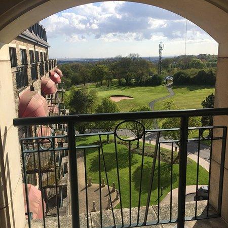 Celtic Manor Resort: Another nice break :-)