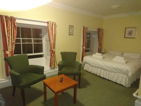 Willersley Castle Hotel Photo