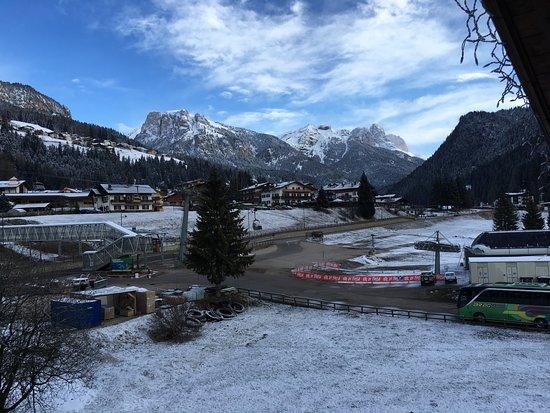 X Alp Hotel: Impianti di risalita