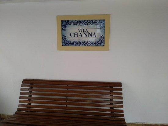 Foto de Vila Channa