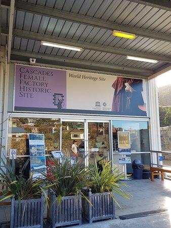 Cascades Female Factory Historic Site: 20180531_104900_large.jpg