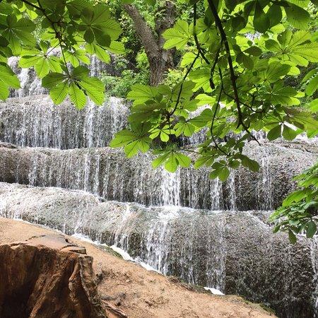 Parque Jardin Historico Monasterio de Piedra照片