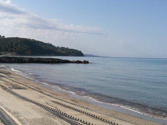 Simantro Beach Hotel ภาพถ่าย