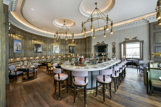 Image Roux at The Landau in London