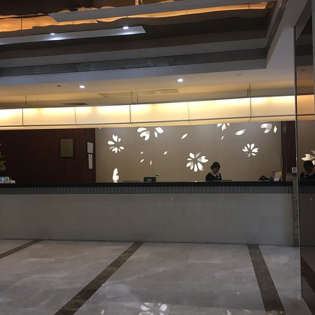 โรงแรมโอเวอร์ซี ไชนีส เฟรนด์ชิป รูปภาพ
