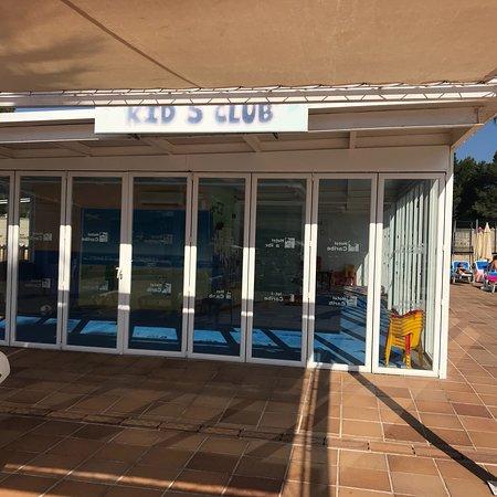 Hotel Caribe Ibiza ภาพถ่าย