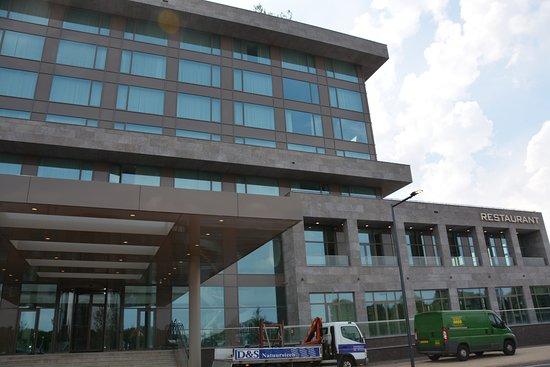 Van der Valk Hotel Tilburg Photo