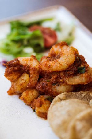 Lagan Indian Tapas: Special touches to your meal