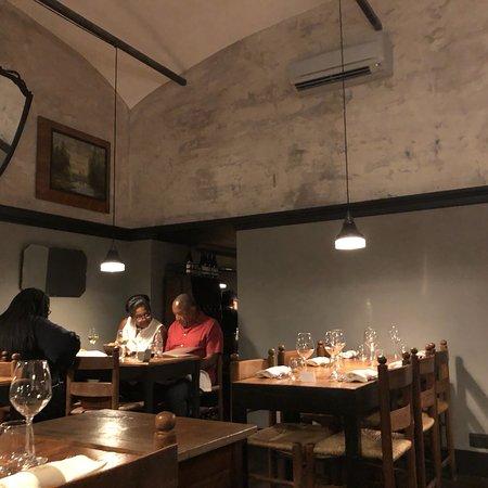 Al Chianti: In & Out