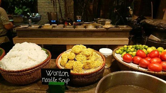 Cho Pho Restaurant Photo
