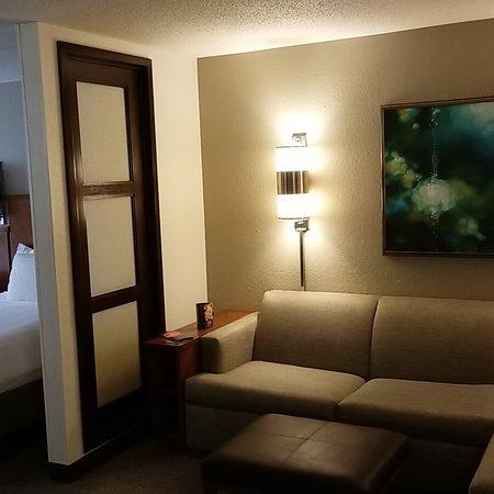 hyatt place atlanta cobb galleria updated 2018 prices. Black Bedroom Furniture Sets. Home Design Ideas
