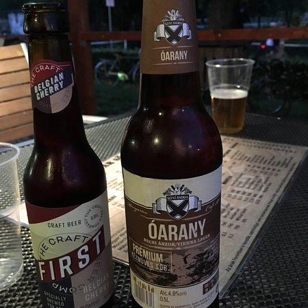 Beer Company Premium Sörterasz照片