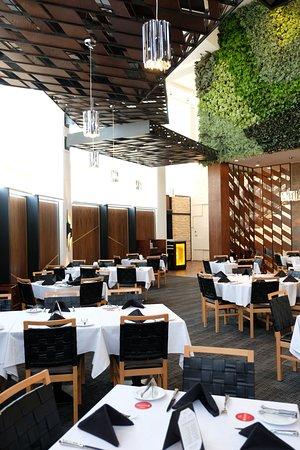 Fogo De Chao Brazilian SteakHouse: Dinning
