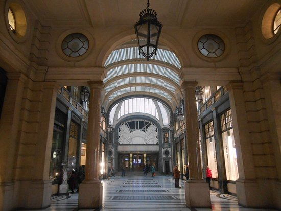 Ristorante La Credenza Galleria San Federico : Galleria san federico torino : aggiornato 2019 tutto quello che c