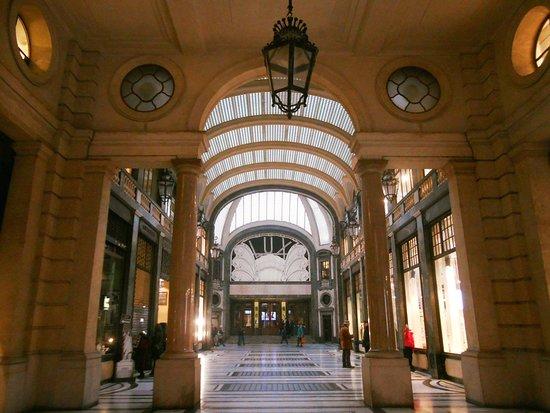 Galleria San Federico