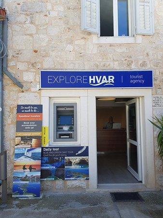 Explore Hvar