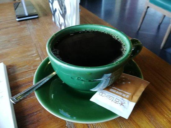 Kawani Cafe: 卡瓦尼咖啡   2
