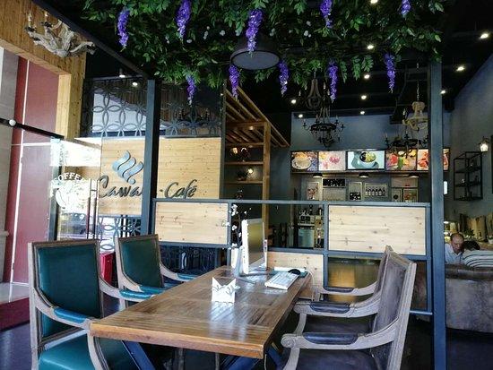 Kawani Cafe: 卡瓦尼咖啡   3