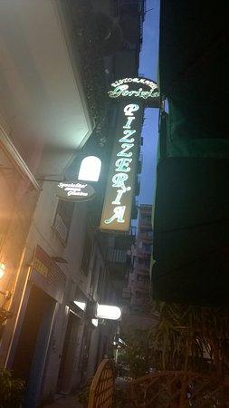 Pizzeria Gorizia 1962 Photo