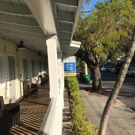 Merlin Guest House Key West Photo