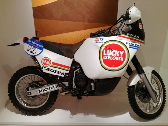 Museo ducati borgo panigale 2018 all you need to know for Hotel bologna borgo panigale