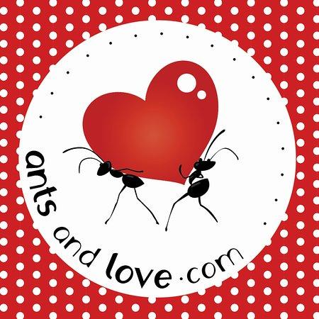 Ants & Love