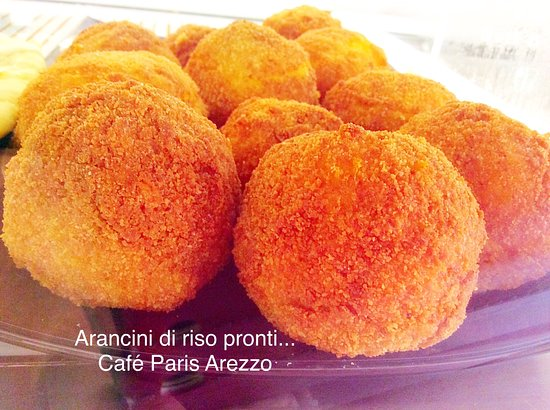 Bistrot Pasticceria Cafe Paris Arezzo照片