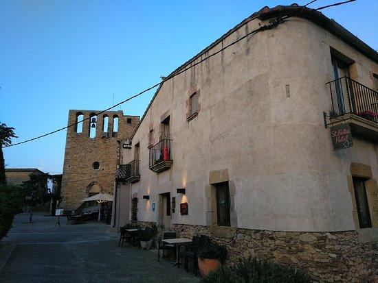 Sant Feliu de Boada, Hiszpania: IMG_20180525_210136_126_large.jpg