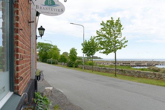Brantevik Photo