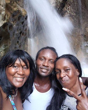Cane River Falls Photo
