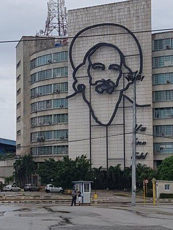 Plaza De La Revolucion Photo