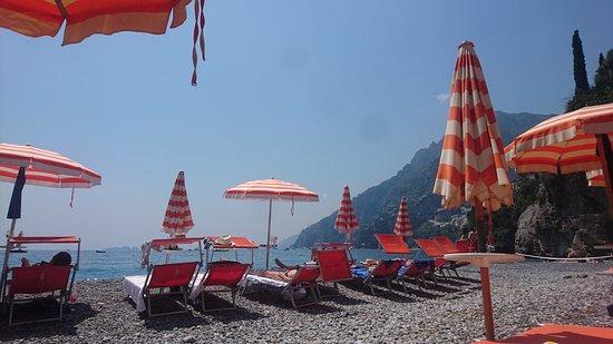 Bagni d\'Arienzo, Positano - Restaurant Reviews, Phone Number ...