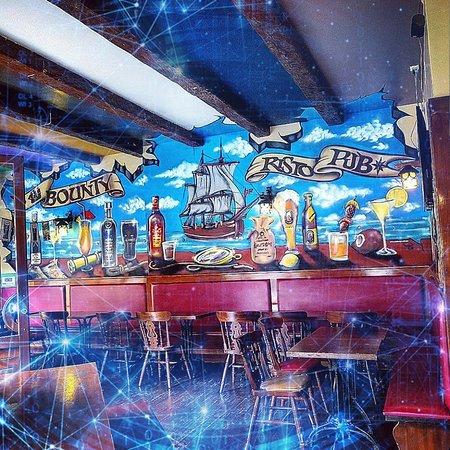 Bounty Risto Pub照片