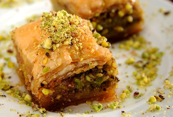 Hommus Snack Libanese照片