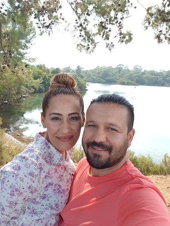 Aviva 2 Gunluk Tur Teknesi: Mutluluğum Tek Sebebi Sensin