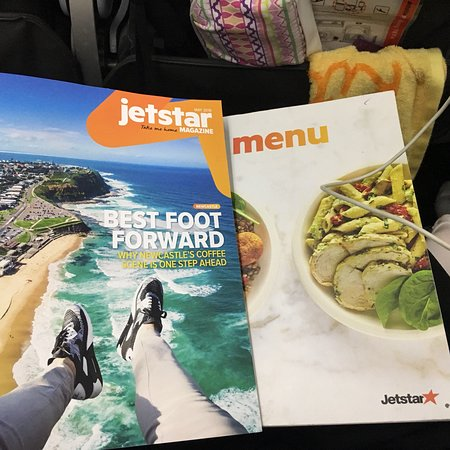 Jetstar Airways - Australia & New Zealand Photo