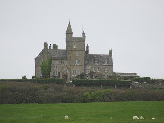 Mullaghmore, Irlanda: Classibawn Castle