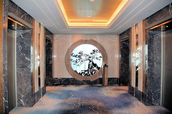 天津香格里拉大酒店照片