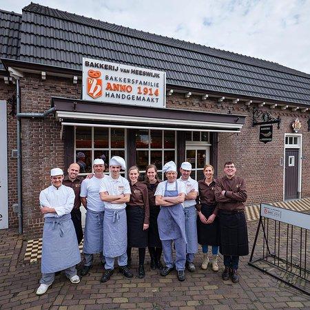 Luyksgestel, Países Bajos: Ons team