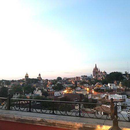 Foto de Luna Rooftop Tapas Bar